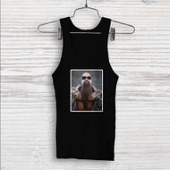 Kerry King Slayer Custom Men Woman Tank Top T Shirt Shirt