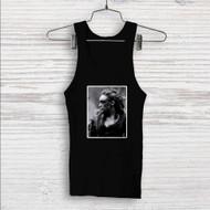 Lexa The 100 Custom Men Woman Tank Top T Shirt Shirt