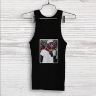 Lil Yachty Music Custom Men Woman Tank Top T Shirt Shirt