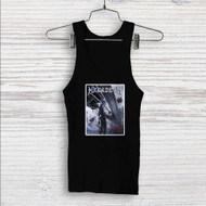 Megadeth Dystopia Custom Men Woman Tank Top T Shirt Shirt