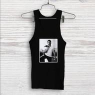 Nick Jonas Custom Men Woman Tank Top T Shirt Shirt