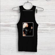 Nicki Minaj Custom Men Woman Tank Top T Shirt Shirt