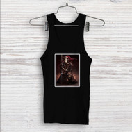 Ornstein Dark Souls Custom Men Woman Tank Top T Shirt Shirt