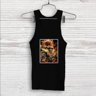 Phoenix Jean and Wolverine Custom Men Woman Tank Top T Shirt Shirt