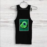 Sam the Septic Eye Custom Men Woman Tank Top T Shirt Shirt