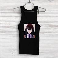 Satsuki Kill La Kill Anime Custom Men Woman Tank Top T Shirt Shirt