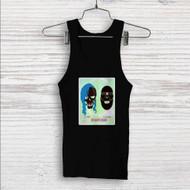 Skrillex and Rick Ross Suicide Squad Custom Men Woman Tank Top T Shirt Shirt