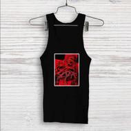Slayer Repentless Vol 1 Custom Men Woman Tank Top T Shirt Shirt