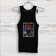 Team Rocket Leader Pokemon Custom Men Woman Tank Top T Shirt Shirt