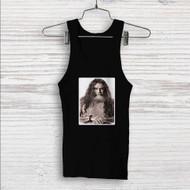 Tom Araya Slayer Custom Men Woman Tank Top T Shirt Shirt