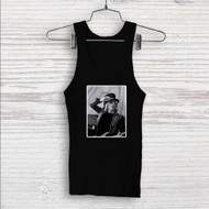 Tom Petty Custom Men Woman Tank Top T Shirt Shirt
