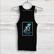 Vegeta Super Saiyan God Blue Custom Men Woman Tank Top T Shirt Shirt