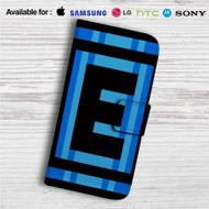 Mega Man E-Tank Energy Drink Custom Leather Wallet iPhone 4/4S 5S/C 6/6S Plus 7| Samsung Galaxy S4 S5 S6 S7 Note 3 4 5| LG G2 G3 G4| Motorola Moto X X2 Nexus 6| Sony Z3 Z4 Mini| HTC ONE X M7 M8 M9 Case