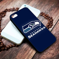 Seattle Seahawks 2 on your case iphone 4 4s 5 5s 5c 6 6plus 7 case / cases