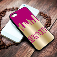 sex and the city on your case iphone 4 4s 5 5s 5c 6 6plus 7 case / cases