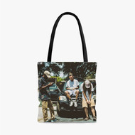 $Uicide Boy$ Custom Personalized Tote Bag Polyester