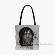 Anohni Hopelessness Custom Personalized Tote Bag Polyester with Small Medium Large Size