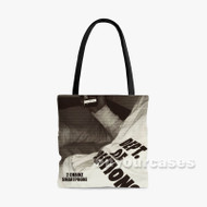 2 Chainz Smartphone Custom Personalized Tote Bag Polyester with Small Medium Large Size