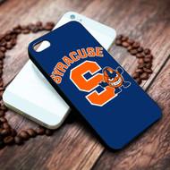 Syracuse University on your case iphone 4 4s 5 5s 5c 6 6plus 7 case / cases