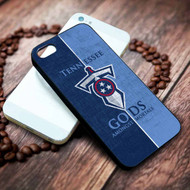 Tennessee Titans on your case iphone 4 4s 5 5s 5c 6 6plus 7 case / cases