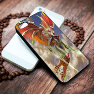 the ANGELUS comic top cow on your case iphone 4 4s 5 5s 5c 6 6plus 7 case / cases