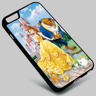 Beauty and The Beast on your case iphone 4 4s 5 5s 5c 6 6plus 7 Samsung Galaxy s3 s4 s5 s6 s7 HTC Case