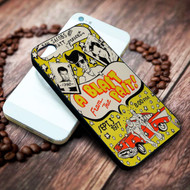 The Blast from the Past on your case iphone 4 4s 5 5s 5c 6 6plus 7 case / cases