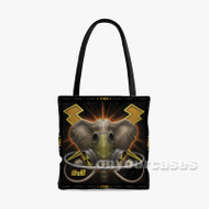 Xantastic Bo B Feat Young Thug Custom Personalized Tote Bag Polyester with Small Medium Large Size