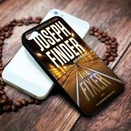 The Fixer Joseph Finder on your case iphone 4 4s 5 5s 5c 6 6plus 7 case / cases