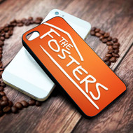 The Fosters Wreckage  on your case iphone 4 4s 5 5s 5c 6 6plus 7 case / cases