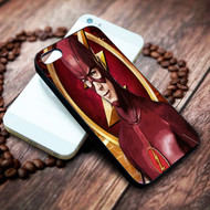 The Flash 3 on your case iphone 4 4s 5 5s 5c 6 6plus 7 case / cases