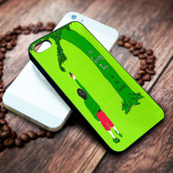 The giving tree apple on your case iphone 4 4s 5 5s 5c 6 6plus 7 case / cases