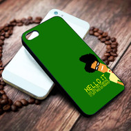 The IT Crowd Moss on your case iphone 4 4s 5 5s 5c 6 6plus 7 case / cases