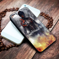 the messengers cw on your case iphone 4 4s 5 5s 5c 6 6plus 7 case / cases