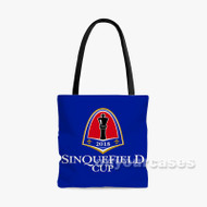 2018 Sinquefield Cup Custom Personalized Tote Bag Polyester with Small Medium Large Size