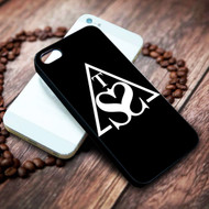 the summer set on your case iphone 4 4s 5 5s 5c 6 6plus 7 case / cases
