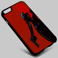 Black Widow The Avengers  on your case iphone 4 4s 5 5s 5c 6 6plus 7 Samsung Galaxy s3 s4 s5 s6 s7 HTC Case