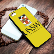 The University of New South Wales on your case iphone 4 4s 5 5s 5c 6 6plus 7 case / cases