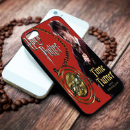 Time Turner harry poter on your case iphone 4 4s 5 5s 5c 6 6plus 7 case / cases