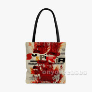 Suspiria 2 Custom Personalized Tote Bag Polyester with Small Medium Large Size