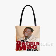 The Bernie Mac Show Custom Personalized Tote Bag Polyester with Small Medium Large Size
