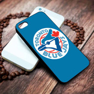 Toronto Blue Jays 3 on your case iphone 4 4s 5 5s 5c 6 6plus 7 case / cases