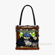 The Dropkick Murphys Custom Personalized Tote Bag Polyester with Small Medium Large Size