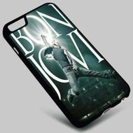 Bon Jovi band on your case iphone 4 4s 5 5s 5c 6 6plus 7 Samsung Galaxy s3 s4 s5 s6 s7 HTC Case
