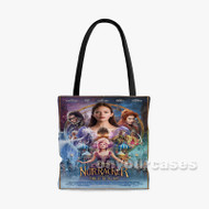 The Nutcracker And The Four Realms Custom Personalized Tote Bag Polyester with Small Medium Large Size