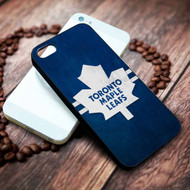 Toronto Maple Leafs 2 on your case iphone 4 4s 5 5s 5c 6 6plus 7 case / cases