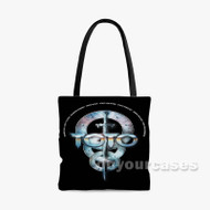 Toto Band Custom Personalized Tote Bag Polyester with Small Medium Large Size