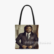 Wale Custom Personalized Tote Bag Polyester with Small Medium Large Size