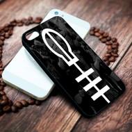 Twenty One Pilots - Clique Pattern on your case iphone 4 4s 5 5s 5c 6 6plus 7 case / cases