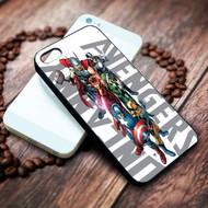 Uncanny Avengers on your case iphone 4 4s 5 5s 5c 6 6plus 7 case / cases